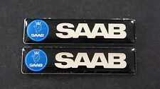 Saab Badge 93 95 97 90 900 9000 Aero Turbo