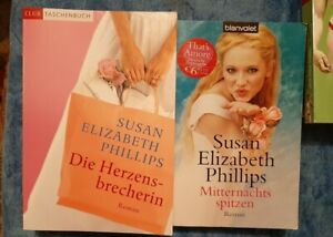 Und wenn sie tanzt von Susan Elizabeth Phillips (Taschenbuch)