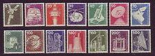 Postfrische Briefmarken aus Berlin (1949-1990) mit Technik-Motiv