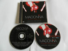 MADONNA - I'm Going To Tell You A Secret (DVD+CD 2006)