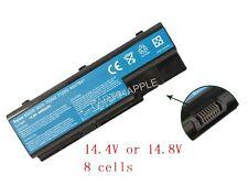 8 Cell Laptop Battery for ACER ASPIRE 7735Z-4357 7735 7540 6930G AS07B71 AS07B72