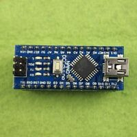 New Nano V3.0 ATmega328P 5V 16MHz CH340 Compatible to Arduino Without Cable