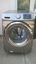 Samsung Wf42H5200 4.2 Cu. Ft. Front-Load Washing Machine - Gray