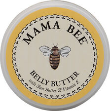 Burt's Bees Mama Bee Belly Butter with Shea Butter and Vitamin E 6.5 oz