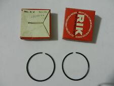 HONDA CR125 RIK OS 0.50 RING SET CR125R CR 125R CR 125 set no. 1679