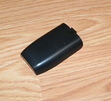 *Replacement* Black Battery Cover Only For Vonage (md6401) Cordless Handset