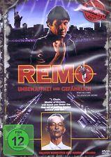 DVD NEU/OVP - Remo - Unbewaffnet und gefährlich - Fred Ward & Joel Grey