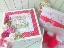 """Mama's treasures """"Berry morning""""  gift for baby"""