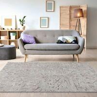Lotus  Modern Design Rug Carpet Non-shedding 1.1 mm pile Anti-static Properties