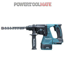 Makita DHR242Z 18V LXT Li-ion Brushless Rotary Hammer SDS+ Drill Body Only
