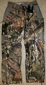 NOMAD Integrator Mossy Oak Break Up Country Wind Proof Hunting Pants S $149.99