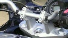 Prolunghe riser manubrio 22 mm Yamaha Kawasaki Suzuki Ducati BMW