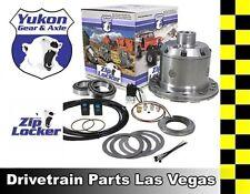 Yukon Zip Locker for Model Dana 30 30 spline axles 3.73 & up Locking Diff Front