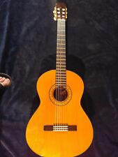 Broken Alvarez Yairi CY95 Nylon String Classical Guitar