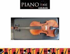 BRAND NEW Gliga I Violin Outfit Dark Antique w/ Violino Strings 4/4 - IN STOCK!!