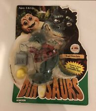 New Dinosaurs ABC/Disney TV Show Action Figure Toy> Earl Sinclair
