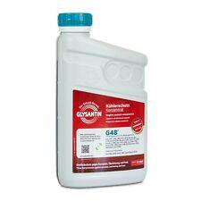1 Liter Glysantin G48® Kühlerfrostschutzkonzentrat blaugrün
