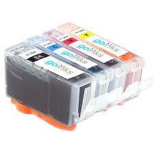 4 XL Cartuccia inchiostro per HP Officejet 4610 4620 4622 & Deskjet 3070A