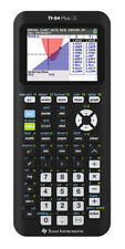Texas Instruments 84PLCETBL1L1 Graphing Calculator