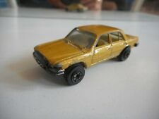 Yatming Mercedes 450 SEL in Gold