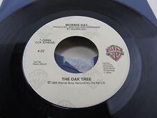 "MORRIS DAY The Oak Tree & dance instrumental  7"" vinyl Record 7-28899"