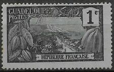 GUADALUPE 1905.
