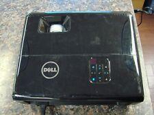 Dell 1430X DLP Projector 3200 Lumens HD 1080i / 517 Lamp Hours