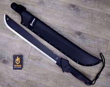 KNIFE COLTELLO 48 CM GERBER GATOR DA CACCIA PESCA  SOPRAVVIVENZA SURVIVAL