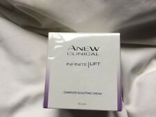 AVON ANEW CLINICAL INFINITE LIFT COMPLETE SCULPTING CREAM - 30g full size