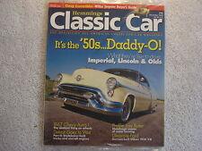 Classic Car 2005 December Oldsmobile Chrysler Lincoln 1967 Astro German Ford
