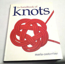 Handbook Book of Knots How To Make Knots Soft Cover 2000