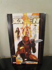 Ultimate Comics X-Men Volume 1 Marvel Comics HC Hard Cover Brand New Sealed~