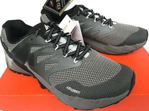 Merrell Agility Peak Flex 2 GTX J598381 Gore-Tex Trail Running Shoes Men's 7.5