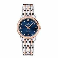 Women's Luxury Adult Solid Gold Case Wristwatches