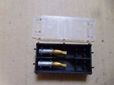 Horn Supermini R105.0100.1.7 TN35 Carbide Grooving Bar