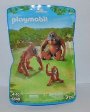 PLAYMOBIL ORANG UTAN #6648 Animals SEALED MINT