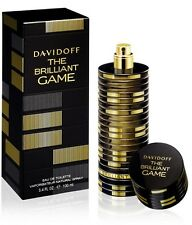 Treehousecollections: The Brililant Game By Davidoff EDT Perfume For Men 100ml