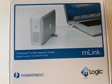 mlogic mLink Thunderbolt to PCIe adapter