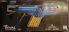 Nerf Rival KHAOS MXVI-4000 Precision (Blue) NEW! SEALED BOX!
