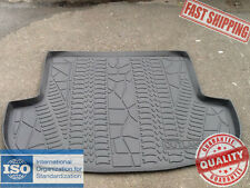 FITS MITSUBISHI OUTLANDER 2013> RUBBER BOOT LINER PET PROTECTOR TAILORED FIT