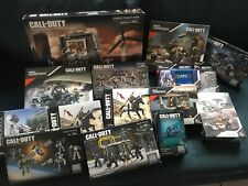 **CALL OF DUTY** -- MegaBloks (Assorted Sets) New In Box and RARE!!!!