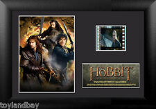Film Cell Genuine 35mm Framed & Matted The Hobbit Desolation of Smaug USFC6085