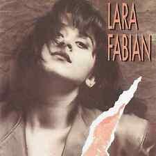 LARA FABIAN - 1er Album - Edition Canadienne - 9 Titres