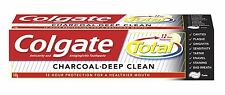 Colgate Charcoal Deep Clean Tooth Paste 140g(4.9oz)