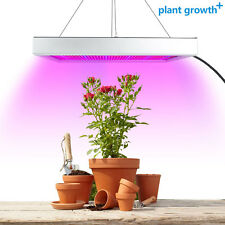 Full Spectrum 200W 2009 LEDs Plant Grow Light Indoor Hydroponics Flower Lamp
