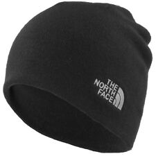 The North Face Gateway Beanie Hat Mütze black grey T0A5YQKU1 Wintermütze Cap