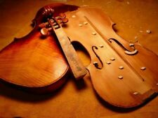180 VIOLIN - FIDDLE MAKING, RESTORING & PLAYING BOOKS ON DISK