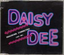 Daisy Dee - Headbone Connected (Try Me) - CDM - 1995 - Eurodance 8TR