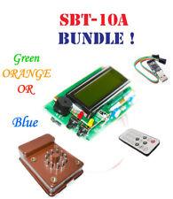 Geiger counter dosimeter kit assembled /w SBT10A tube  USB iR Arduino IDE compat