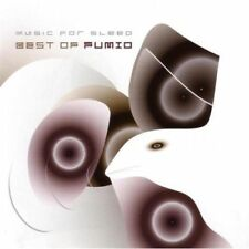 Best Of Fumio - Fumio Miyashita (CD 2004) NEW